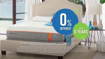 Ashley HomeStore Columbus Day Mattress Sale TV Spot, 'Final Week: $31: Next-Day Delivery' Song by Midnight Riot - Thumbnail 5