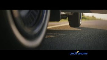Credit Sesame TV Spot, 'Pulled Over' - Thumbnail 1