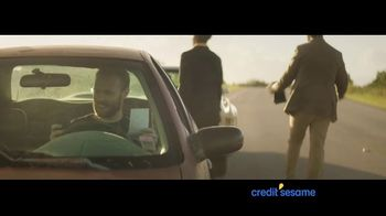 Credit Sesame TV Spot, 'Pulled Over' - Thumbnail 9