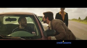 Credit Sesame TV Spot, 'Pulled Over' - Thumbnail 2