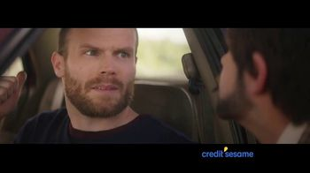 Credit Sesame TV Spot, 'Pulled Over' - Thumbnail 3