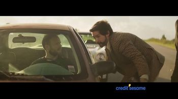 Credit Sesame TV Spot, 'Pulled Over' - Thumbnail 4