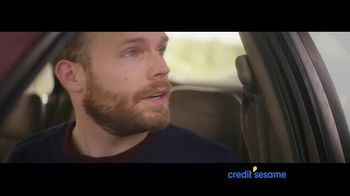 Credit Sesame TV Spot, 'Pulled Over' - Thumbnail 6
