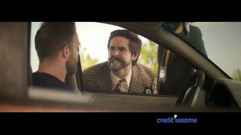 Credit Sesame TV Spot, 'Pulled Over'