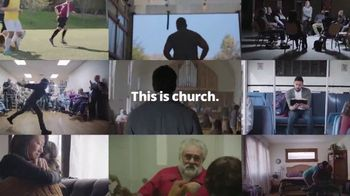 The Church of Jesus Christ of Latter-Day Saints TV Spot, 'This Is Church' - Thumbnail 8