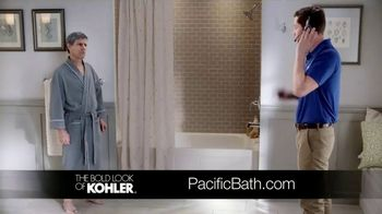 Kohler's Walk-In Bath TV Spot, 'Installed In About a Day: $1500 Off + Free Barre Shelf' - Thumbnail 6