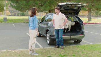 2019 Toyota RAV4 TV Spot, 'Room for the Doghouse' [T2] - Thumbnail 2