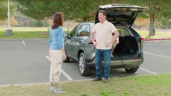 2019 Toyota RAV4 TV Spot, 'Room for the Doghouse' [T2] - Thumbnail 3