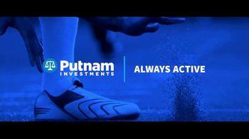 Putnam Investments TV Spot, 'Success is Never an Individual Pursuit' - Thumbnail 9