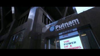 Putnam Investments TV Spot, 'Success is Never an Individual Pursuit' - Thumbnail 6