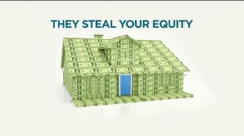 Home Title Lock TV Spot, 'Protect Yourself from Home Title Fraud' - Thumbnail 5