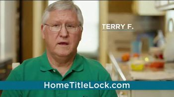 Home Title Lock TV Spot, 'Protect Yourself from Home Title Fraud' - Thumbnail 7
