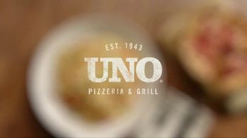 Uno Pizzeria & Grill Uno Now Uno Later TV Spot, 'Phone' - Thumbnail 3