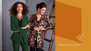 K&G Fashion Superstore Evento Moda de Otoño TV Spot, 'Vestidos y trajes' [Spanish] - Thumbnail 4