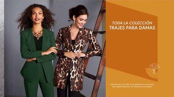 K&G Fashion Superstore Evento Moda de Otoño TV Spot, 'Vestidos y trajes' [Spanish] - Thumbnail 5