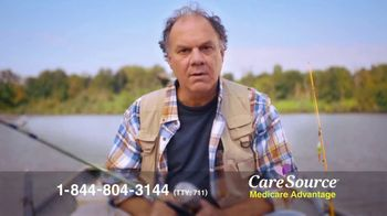 CareSource TV Spot, 'Tangled Up in Knots' Song by Bobby McFerrin - Thumbnail 7