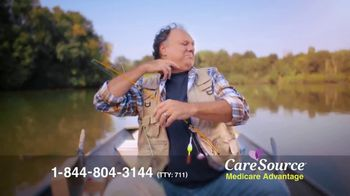 CareSource TV Spot, 'Tangled Up in Knots' Song by Bobby McFerrin