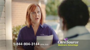 CareSource TV Spot, 'Tangled Up in Knots' Song by Bobby McFerrin - Thumbnail 3
