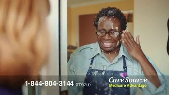 CareSource TV Spot, 'Tangled Up in Knots' Song by Bobby McFerrin - Thumbnail 4