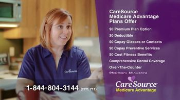 CareSource TV Spot, 'Tangled Up in Knots' Song by Bobby McFerrin - Thumbnail 5