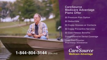 CareSource TV Spot, 'Tangled Up in Knots' Song by Bobby McFerrin - Thumbnail 6