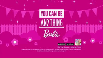 Barbie Chelsea Camper TV Spot, 'Backyard Adventure' - Thumbnail 8
