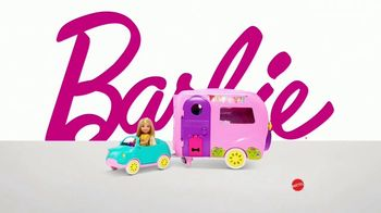 Barbie Chelsea Camper TV Spot, 'Backyard Adventure' - Thumbnail 6