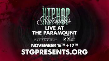 The Hip Hop Nutcracker TV Spot, '2019 Seattle: The Paramount' - Thumbnail 10