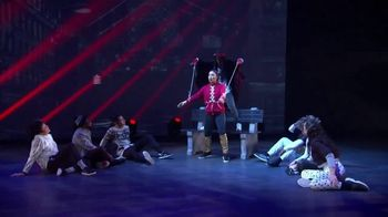 The Hip Hop Nutcracker TV Spot, '2019 Seattle: The Paramount' - Thumbnail 4