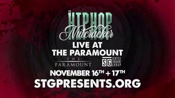 The Hip Hop Nutcracker TV Spot, '2019 Seattle: The Paramount' - Thumbnail 8