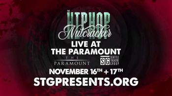 The Hip Hop Nutcracker TV Spot, '2019 Seattle: The Paramount' - Thumbnail 9