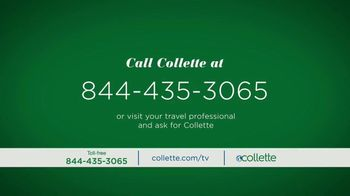 Collette Vacations TV Spot, 'Your Travel Dream' - Thumbnail 10