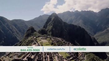 Collette Vacations TV Spot, 'Your Travel Dream' - Thumbnail 2
