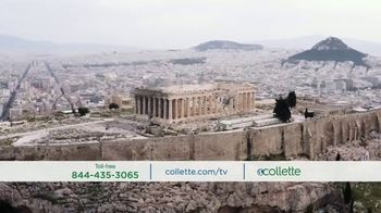 Collette Vacations TV Spot, 'Your Travel Dream' - Thumbnail 7
