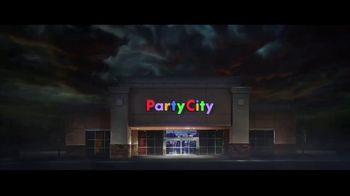 Party City TV Spot, 'Halloween: 20 Percent Off' - Thumbnail 1