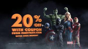 Party City TV Spot, 'Halloween: 20 Percent Off' - Thumbnail 4