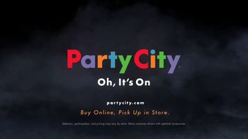 Party City TV Spot, 'Halloween: 20 Percent Off' Song by Wilson Pickett - Thumbnail 10