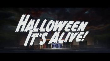 Party City TV Spot, 'Halloween: 20 Percent Off' Song by Wilson Pickett