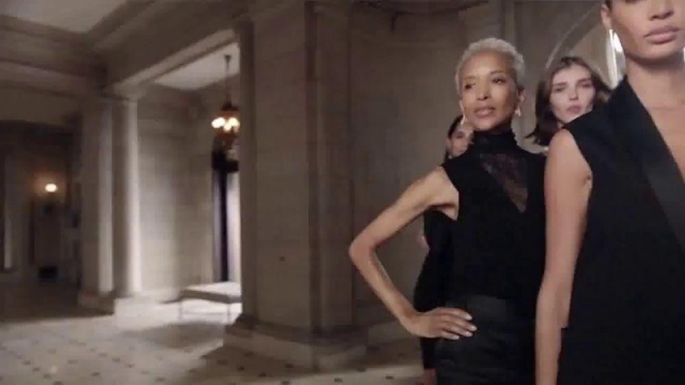 Estee Lauder Advanced Night Repair Ad