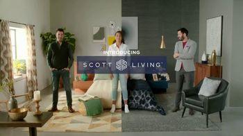 Kohl's Scott Living Collection TV Spot, 'Two Brothers, Two Styles' Feat. Jonathan Scott, Drew Scott - Thumbnail 10
