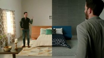 Kohl's Scott Living Collection TV Spot, 'Two Brothers, Two Styles' Feat. Jonathan Scott, Drew Scott - Thumbnail 4