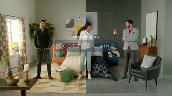 Kohl's Scott Living Collection TV Spot, 'Two Brothers, Two Styles' Feat. Jonathan Scott, Drew Scott - Thumbnail 9