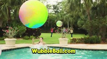 Wubble Bubble Ball Groovy Wubble TV Spot, 'Super Wubble'