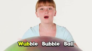 Wubble Bubble Ball Groovy Wubble TV Spot, 'Super Wubble' - Thumbnail 1