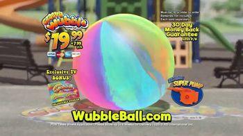 Wubble Bubble Ball Groovy Wubble TV Spot, 'Super Wubble' - Thumbnail 10