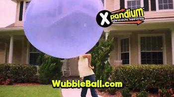 Wubble Bubble Ball Groovy Wubble TV Spot, 'Super Wubble' - Thumbnail 2