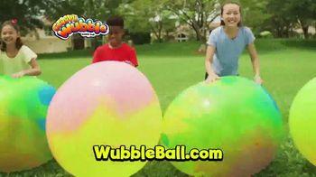 Wubble Bubble Ball Groovy Wubble TV Spot, 'Super Wubble' - Thumbnail 4
