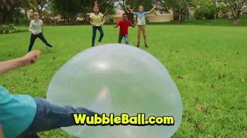 Wubble Bubble Ball Groovy Wubble TV Spot, 'Super Wubble' - Thumbnail 5