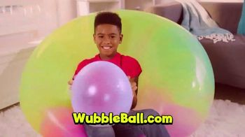 Wubble Bubble Ball Groovy Wubble TV Spot, 'Super Wubble' - Thumbnail 6