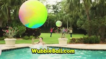 Wubble Bubble Ball Groovy Wubble TV Spot, 'Super Wubble'
